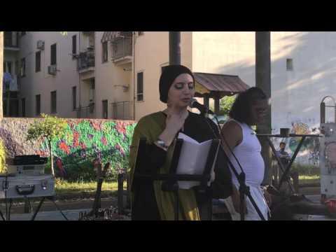 """Poesia marocchina """"La lingua di mia madre"""" di Abdel Latif Laabi"""