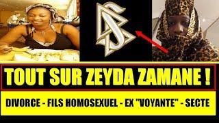 Cette vidéo revient largement sur l'histoire et le parcours de Ndey...