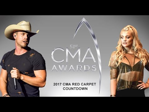 Country Music Awards Preach 2017 (Part 3)