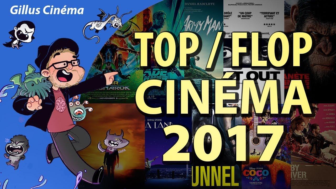 TOP DES MEILLEURS FILMS de 2017