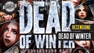 Video: Dead of Winter