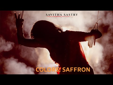 Colors: Saffron | Short Film of the Day