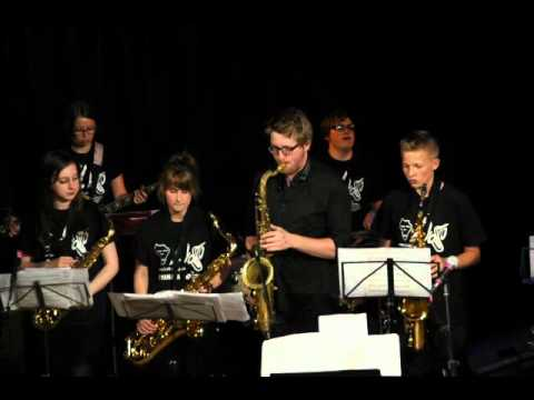 Leeds Youth Jazz Orchestra