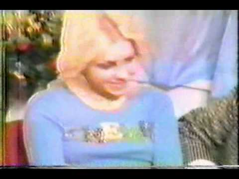 Cherie & Marie Currie Japanese TV Interview 1978 (Runaways)