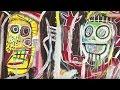 Video: Jean-Michel Basquiat (Part 1)