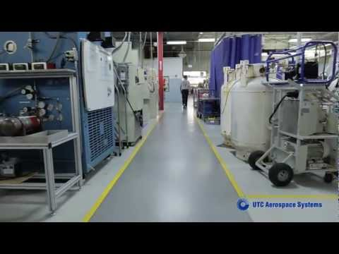 Safety First success story at UTC Aerospace Systems