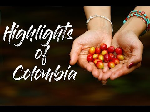 Highlights of Colombia - 11 Days of Cultural Exploration