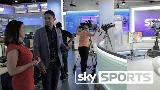 Video Sky Sports: Sport, technology and the broadcaster download MP3, 3GP, MP4, WEBM, AVI, FLV November 2018