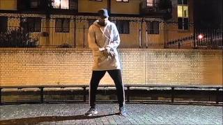 Mr Eazi ft. Efya - Skin Tight (DANCE VIDEO)