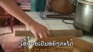 Video Boungnu - Lao Music VDO download MP3, 3GP, MP4, WEBM, AVI, FLV Juli 2018