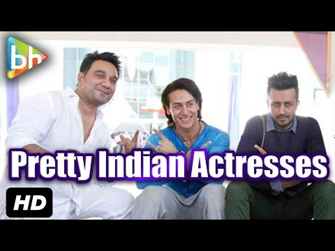 Ahmed khan |Tiger shroff | Atif aslam Exclusive Interview- Bollywoodhungama Special