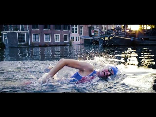 Leiden City Triathlon