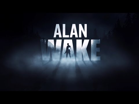 Alan Wake would have made a good tv show, but it's just a decent game |
