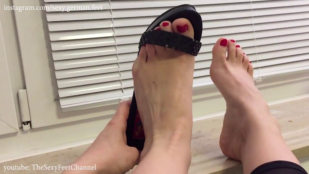 anastasia toes 1 - Shoeplay