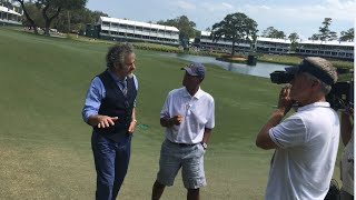David Feherty-Full Segment: Real Sports (HBO)