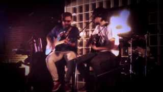 Gambar cover 30 Seconds to Mars - City of Angles (Michael Colby cover)