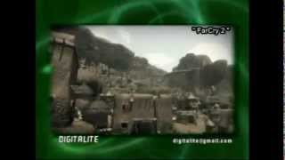Digitalite Far Cry 2 incelemesi Part-1