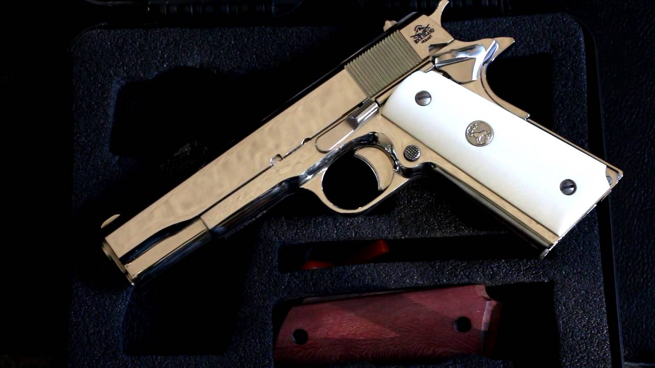 Rock Island Armory   Super Review