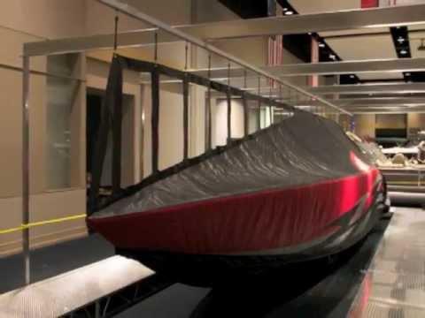Precision Marine Custom Boat Covers