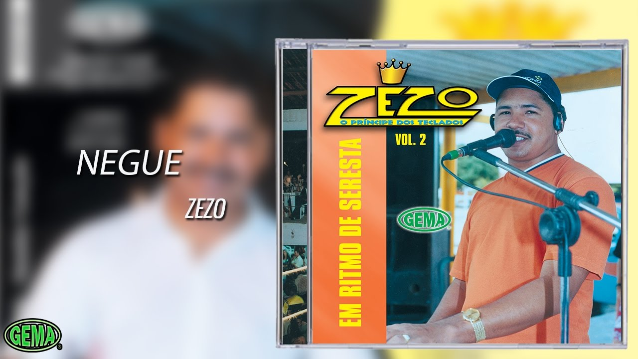 cd de zezo vol 7
