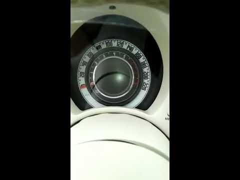 Disattivazione buzzer cinture - Il forum della Nuova Fiat ...