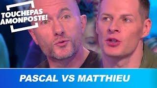 Pascal Soetens répond aux critiques de Matthieu Delormeau