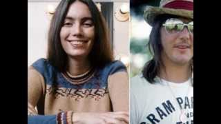 "Gram Parsons Emmylou Harris ""jambalaya"" Live 1973- Bijou Cafe- Philadelphia"