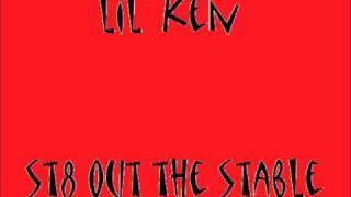 Lil' Ken - Best Of Both Worlds