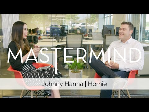 Blue Ocean Strategy: Examples from the Life of Johnny Hanna