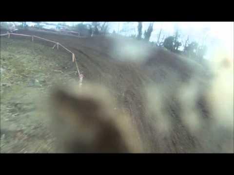 GoPro - Jack Watling #210 - Besthorpe 28-12-11