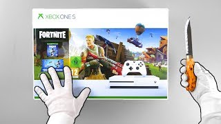 "Download Xbox One ""FORTNITE"" Console Unboxing (Eon Skin Bundle) Battle Royale Solo Victory Gameplay Mp3 and Videos"