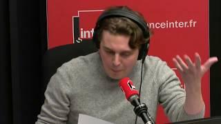 Julien Coupat et Yldune Lévy, la relaxe - Le Journal de 17h17