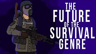 The Future of the Survival Genre