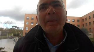 INTERVISTA AL PRESIDENTE DEL CUS CHIETI, PROF. DI MARCO