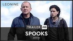 Spooks - Trailer (deutsch/german)