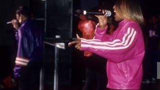 SWV - Weak Live 1993