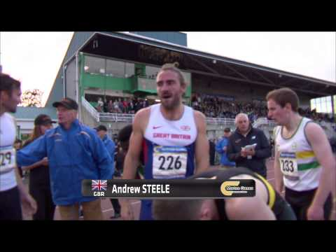 Morton Games 2015 highlights
