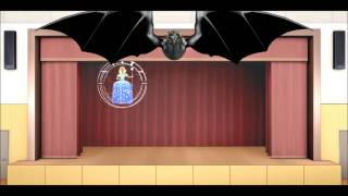 |*No One Mourns The Wicked in Wicked Musical MMD Testing + DL*|