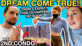 We Bought a 2nd CONDO in MANILA for Our Future in The Philippines!