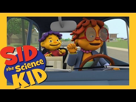 Sid The Science Kid Mother S Day Meal