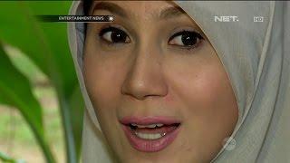 Persiapan Marini Zumarnis Menyambut Bulan Ramadhan