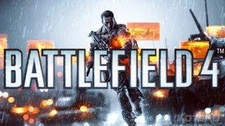 Battlefield 4 - обзор от MMOTOP.ru