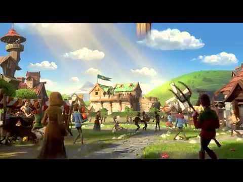 Ad: Goodgame EMPIRE Four Kingdoms  [GERMAN]