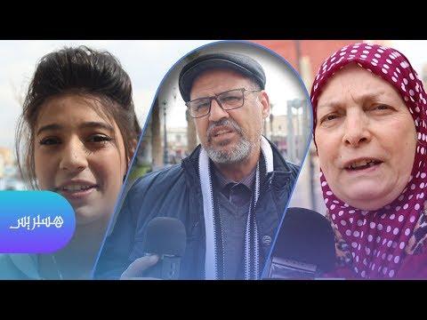 الترامواي في وجدة.. سكان الشرق ما بين مؤيد ورافض للفكرة
