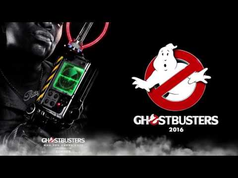 1. Walk The Moon - Ghostbusters (Ghostbusters 2016 Movie Soundtrack)