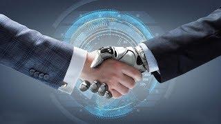 Robotlar İşte Dünyayı Böyle Ele Geçirecek...