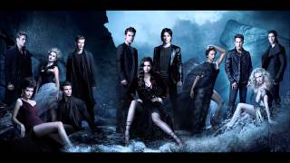 Vampire Diaries 4x20 Music - TV On The Radio - New Cannonball Blues