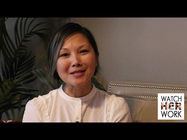 Networking: Find an Ally, Grace Rodriguez | WatchHerWorkTV