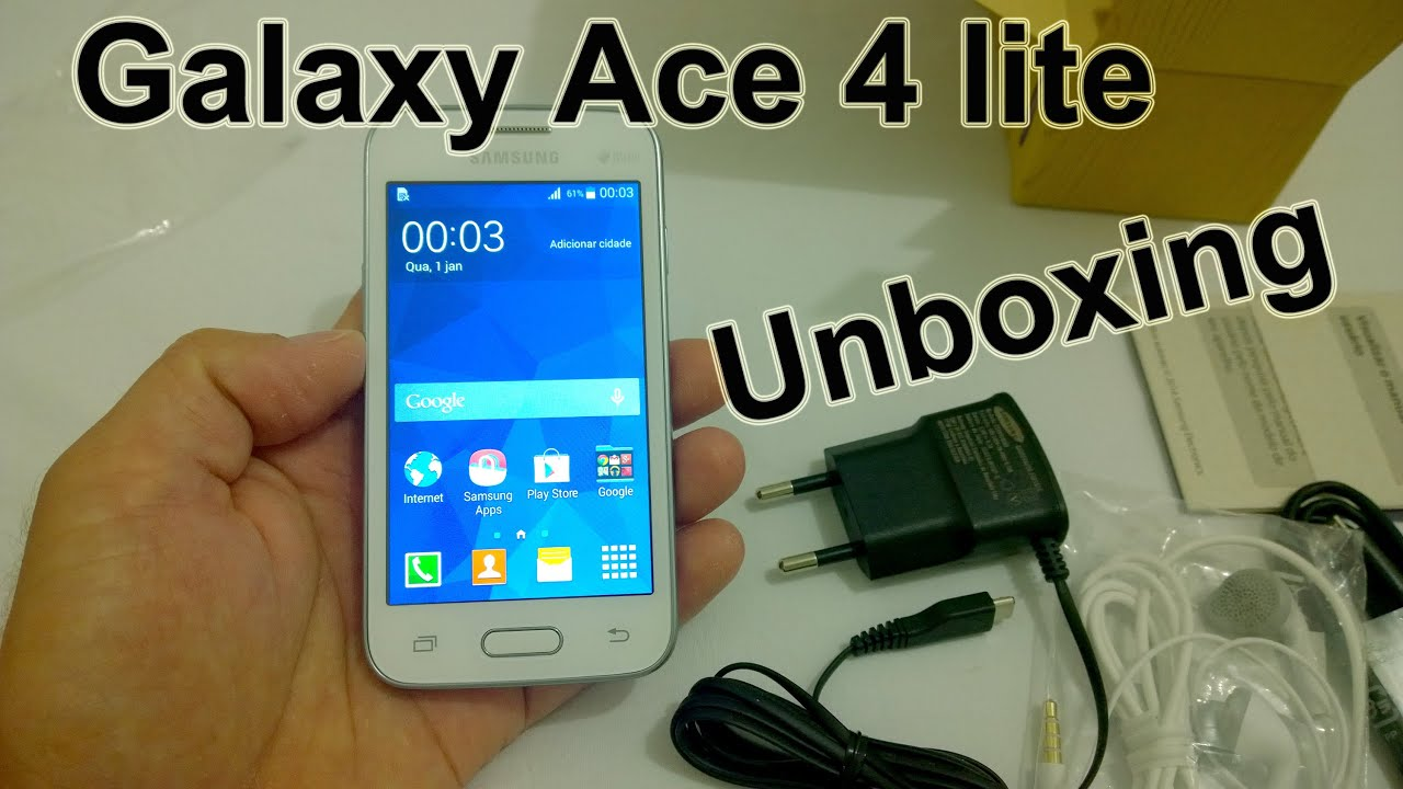 How to Samsung Galaxy Ace GT-S5830 Firmware …