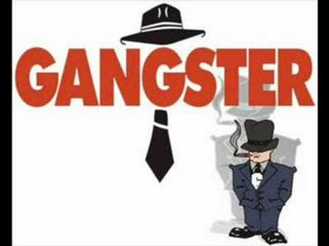 Kleiner Gangster